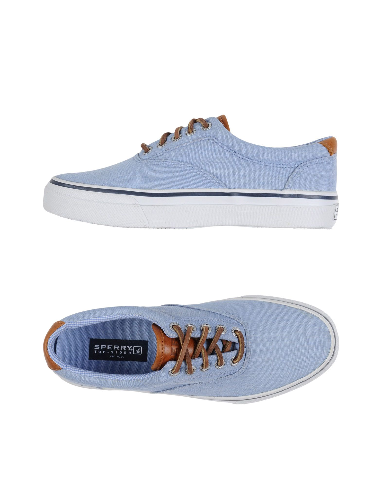 Sneakers Sperry Top-Sider Homme - Sneakers Sperry Top-Sider sur