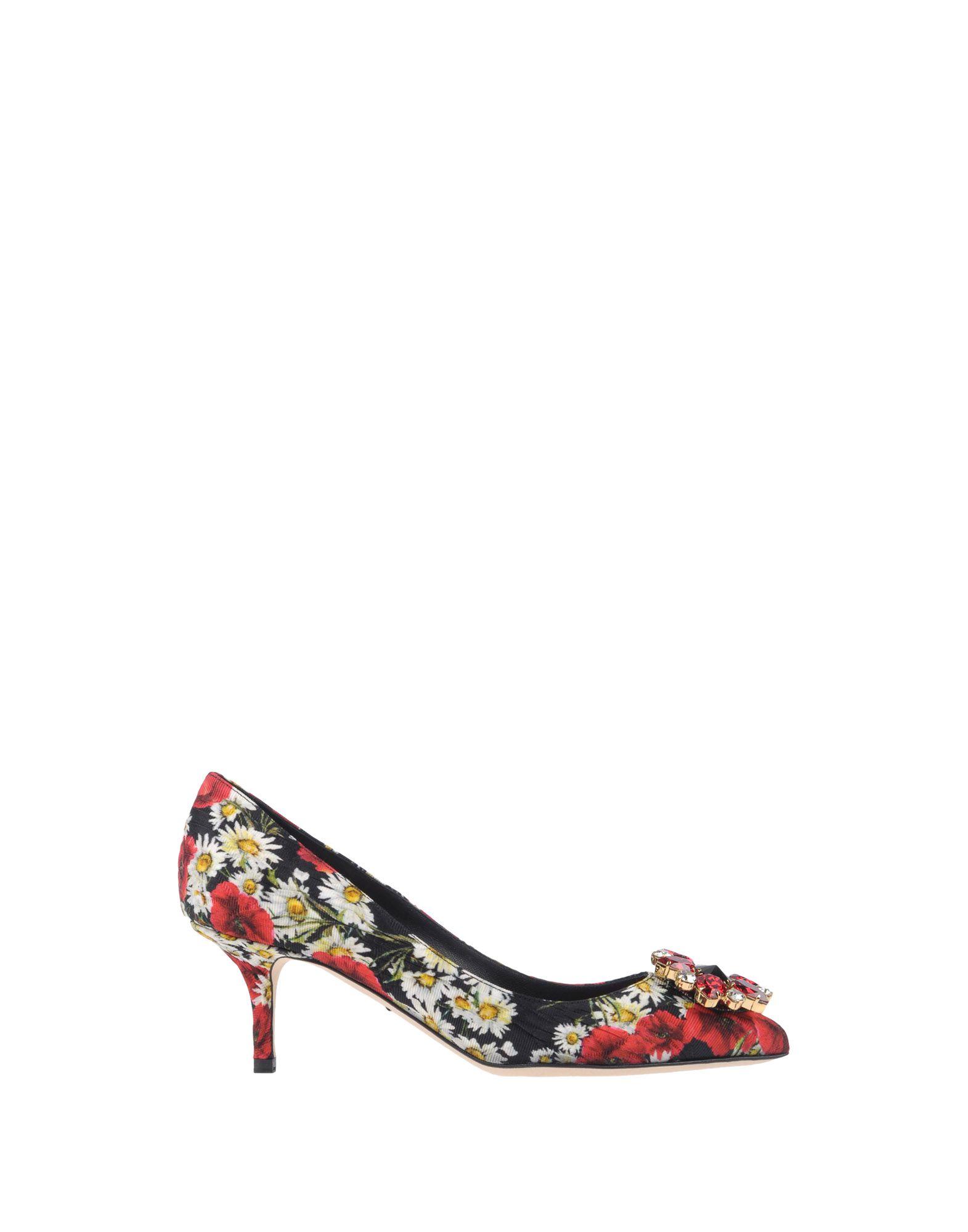 Dolce & Gabbana Pumps Damen Damen Damen  11159775VA Neue Schuhe 1ee2c3
