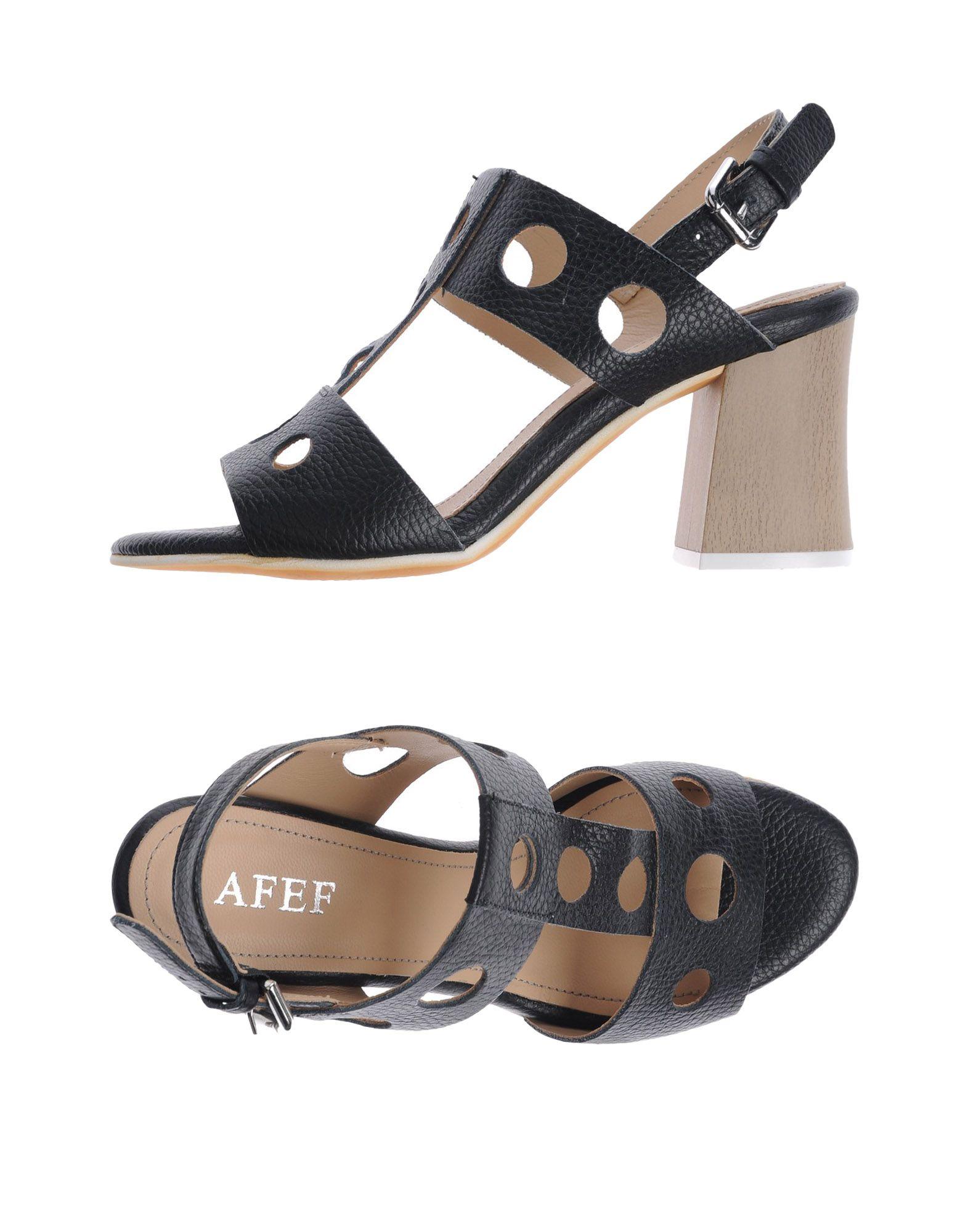 Aféf Sandalen Damen  11159914KU Gute Qualität beliebte Schuhe