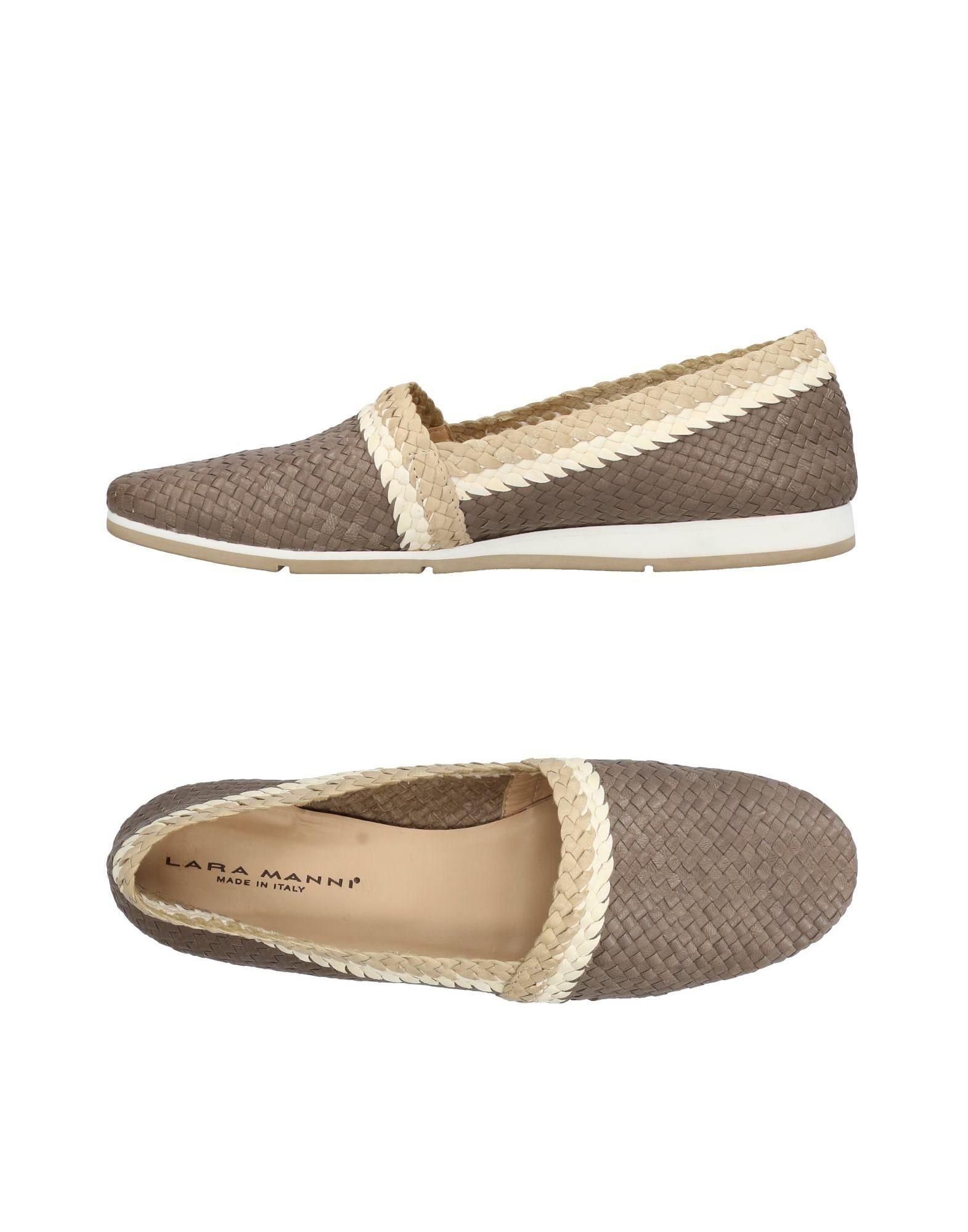 Chaussures - Mocassins Lara Manni R68CT