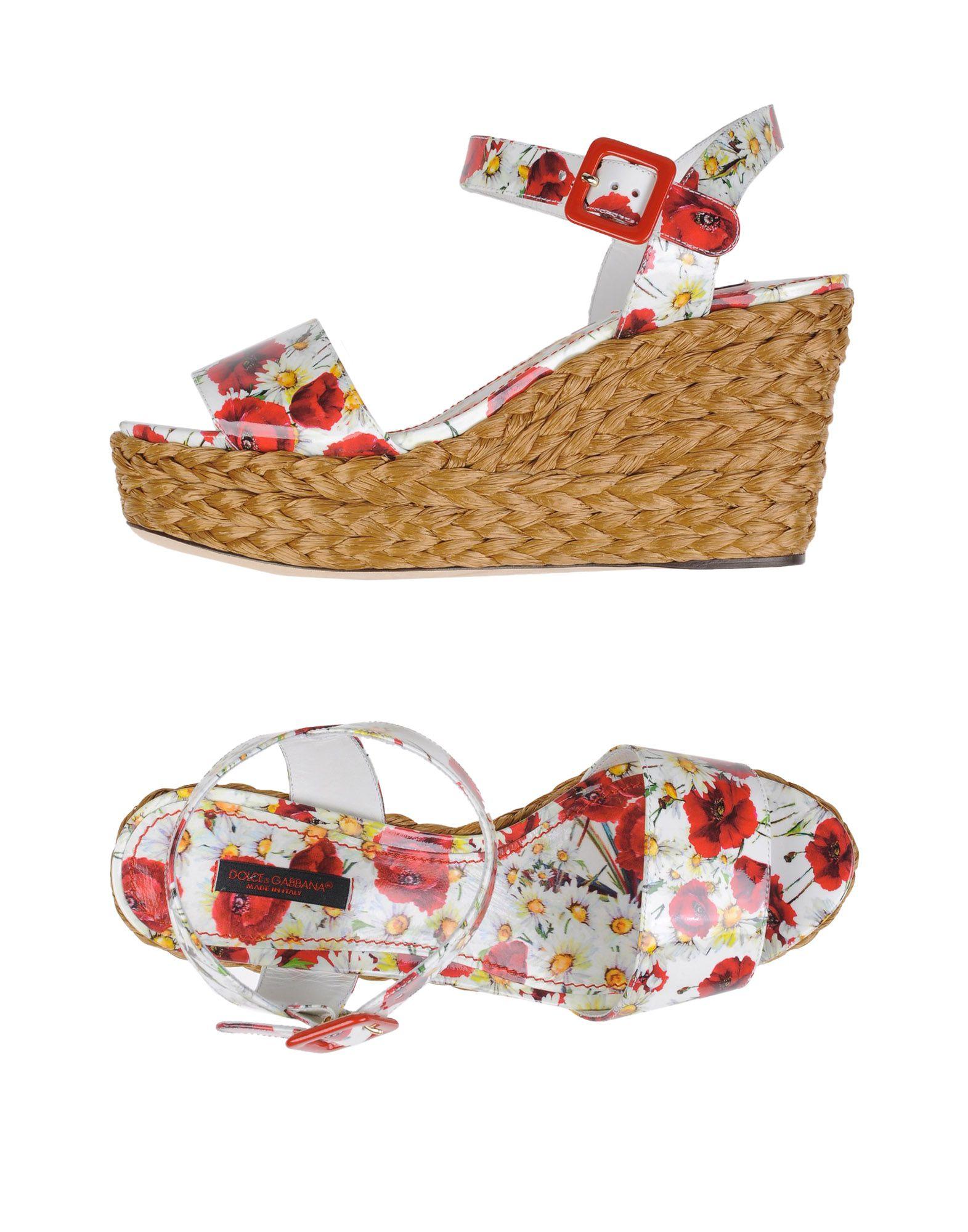 Sandali Dolce & Donna Gabbana Donna & - 11159987VV 97fa7c