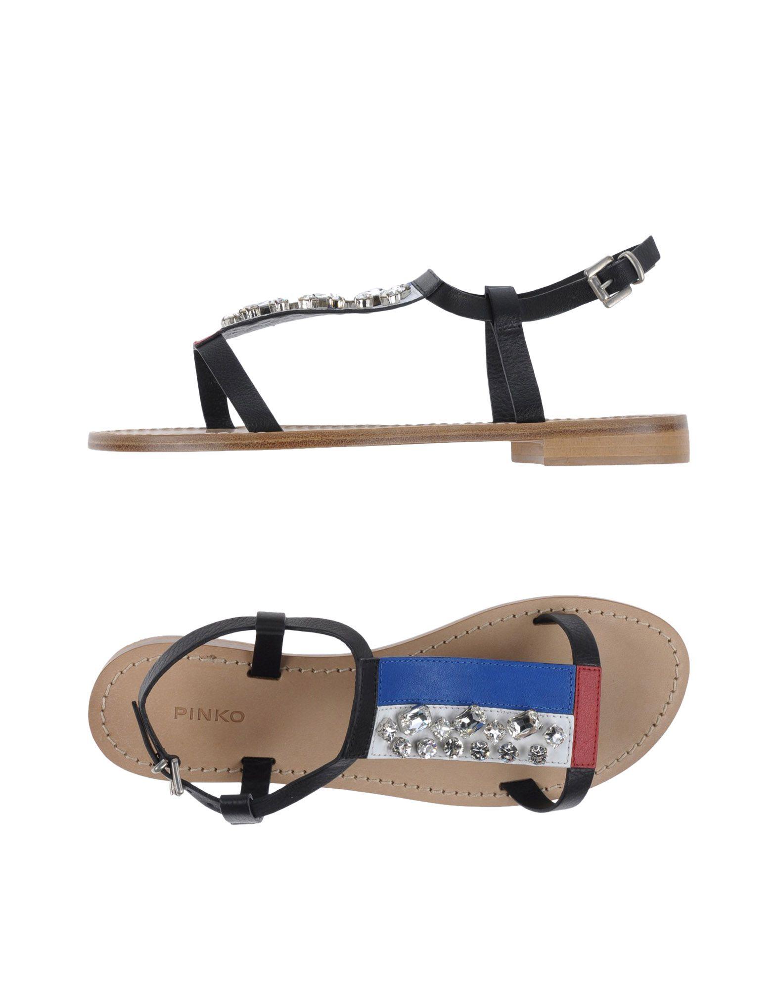 Pinko aussehende Sandalen Damen  11160049NEGut aussehende Pinko strapazierfähige Schuhe 32c11e