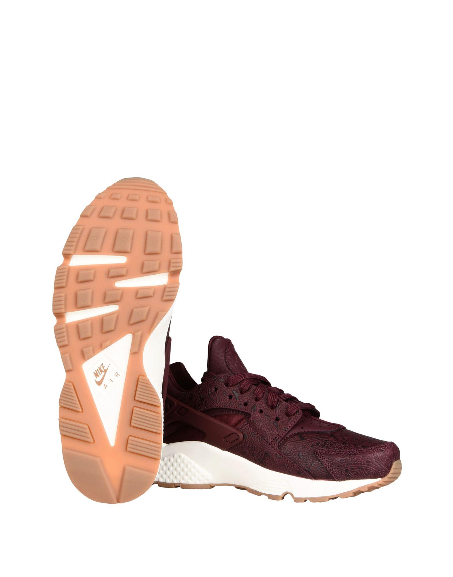 Stilvolle billige Schuhe Nike   Air Huarache Run Premium  Nike 11160260HI f80786