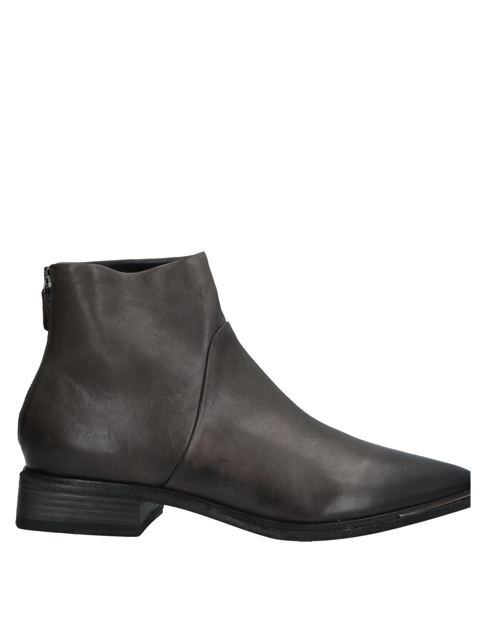 Rabatt Schuhe  Vic Matiē Stiefelette Damen  Schuhe 11160382GA 3fa619