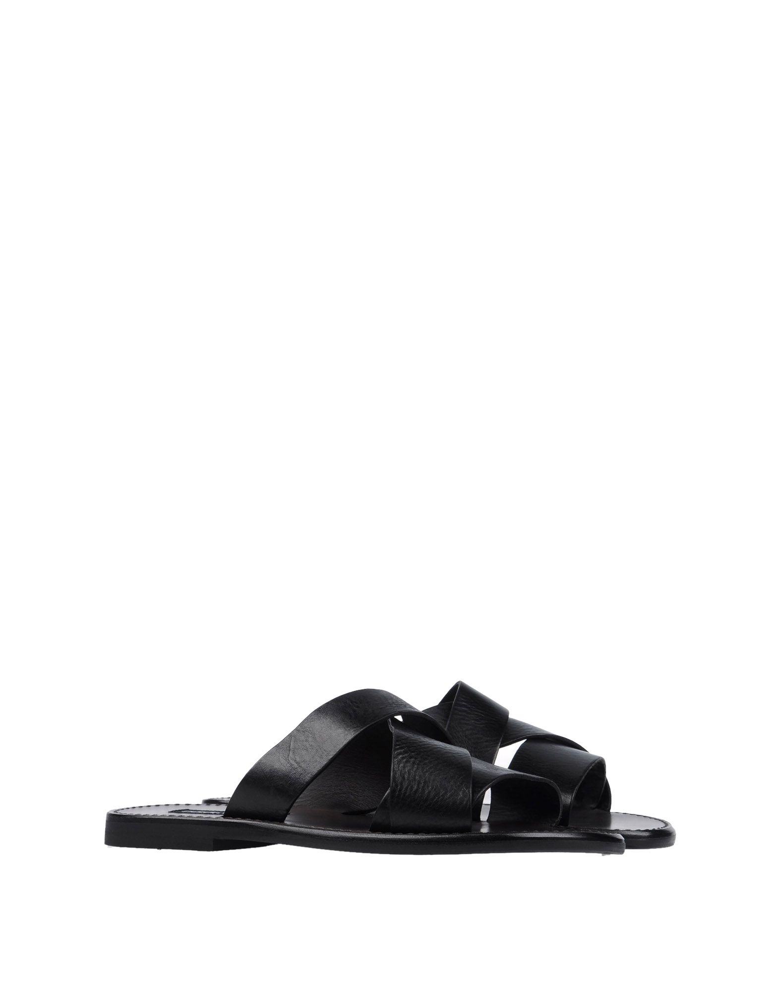 Dolce & Gabbana Sandalen Qualität Herren  11160605GG Gute Qualität Sandalen beliebte Schuhe 7a19ef