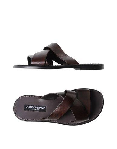 0c9fc948d Dolce   Gabbana Sandals - Men Dolce   Gabbana Sandals online on YOOX ...
