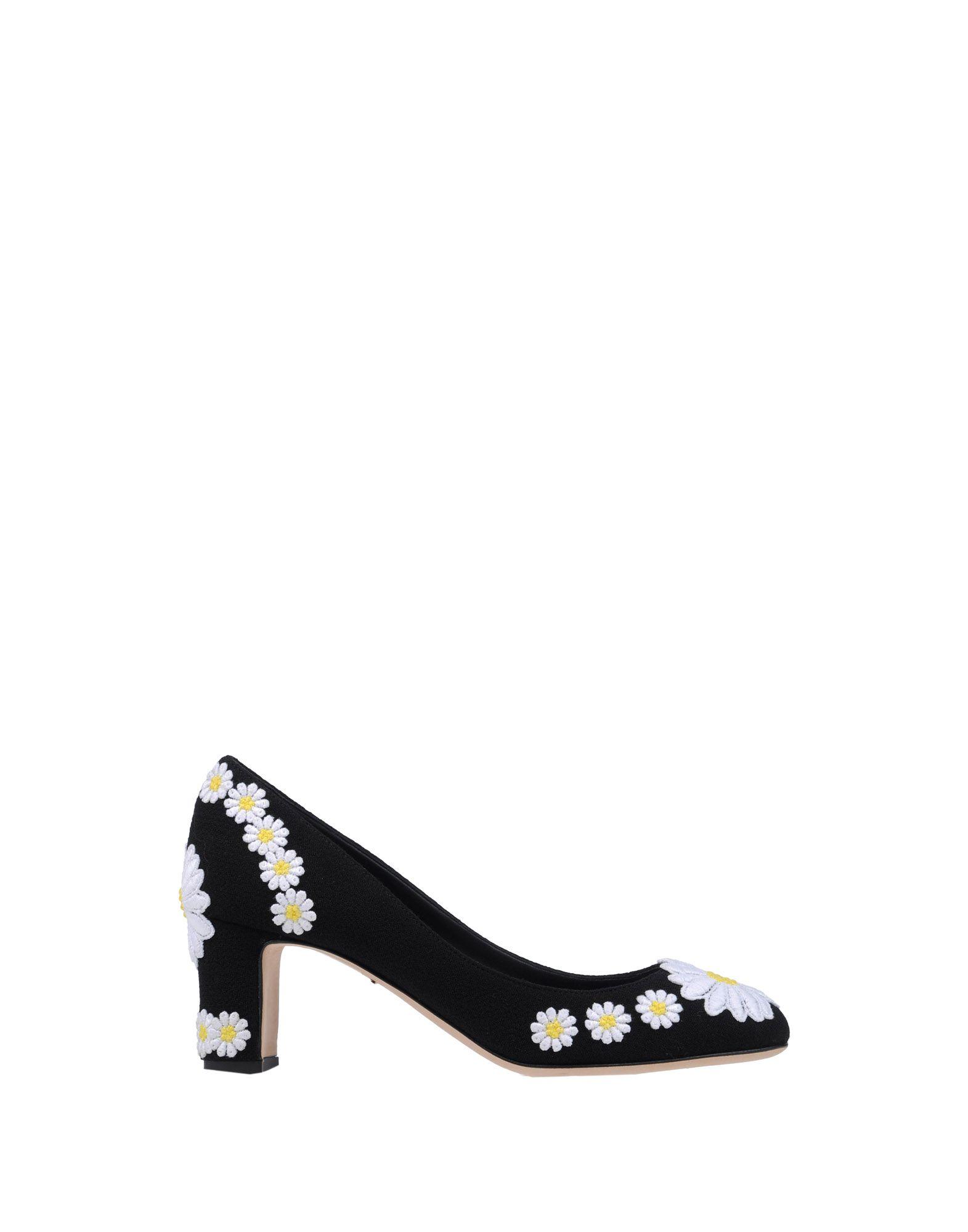 Dolce & Gabbana Pumps Damen Schuhe  11160631LKGünstige gut aussehende Schuhe Damen f39f1d