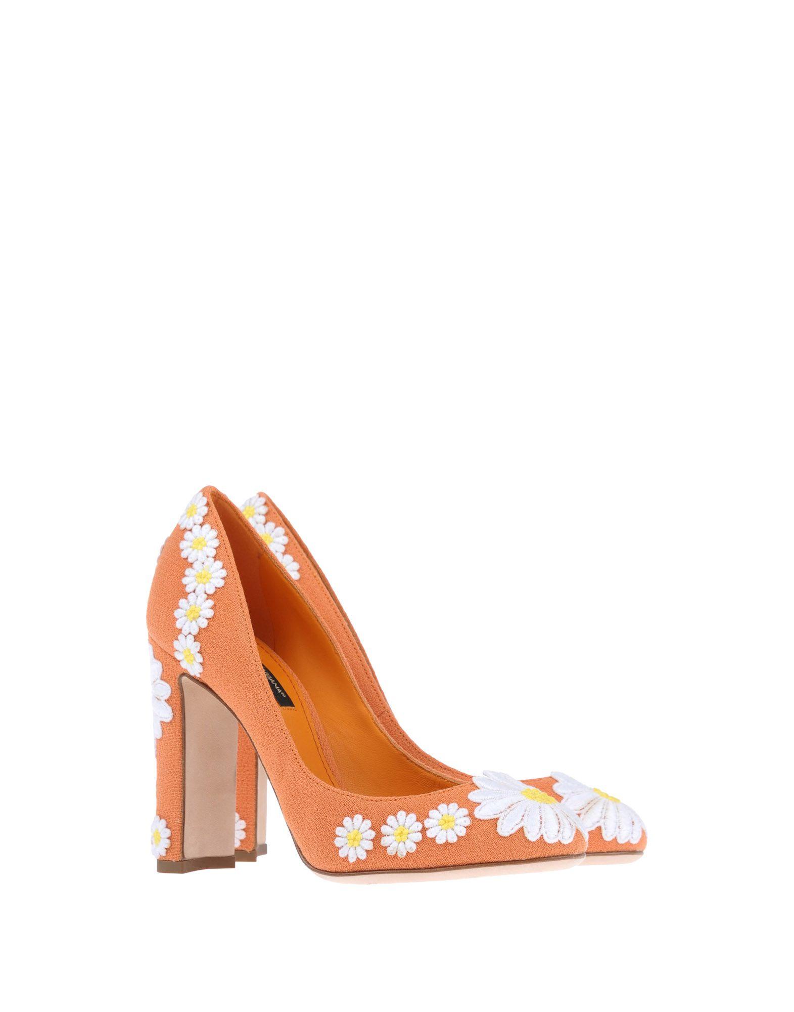 Dolce & 11160634DHGünstige Gabbana Pumps Damen  11160634DHGünstige & gut aussehende Schuhe a86e8a