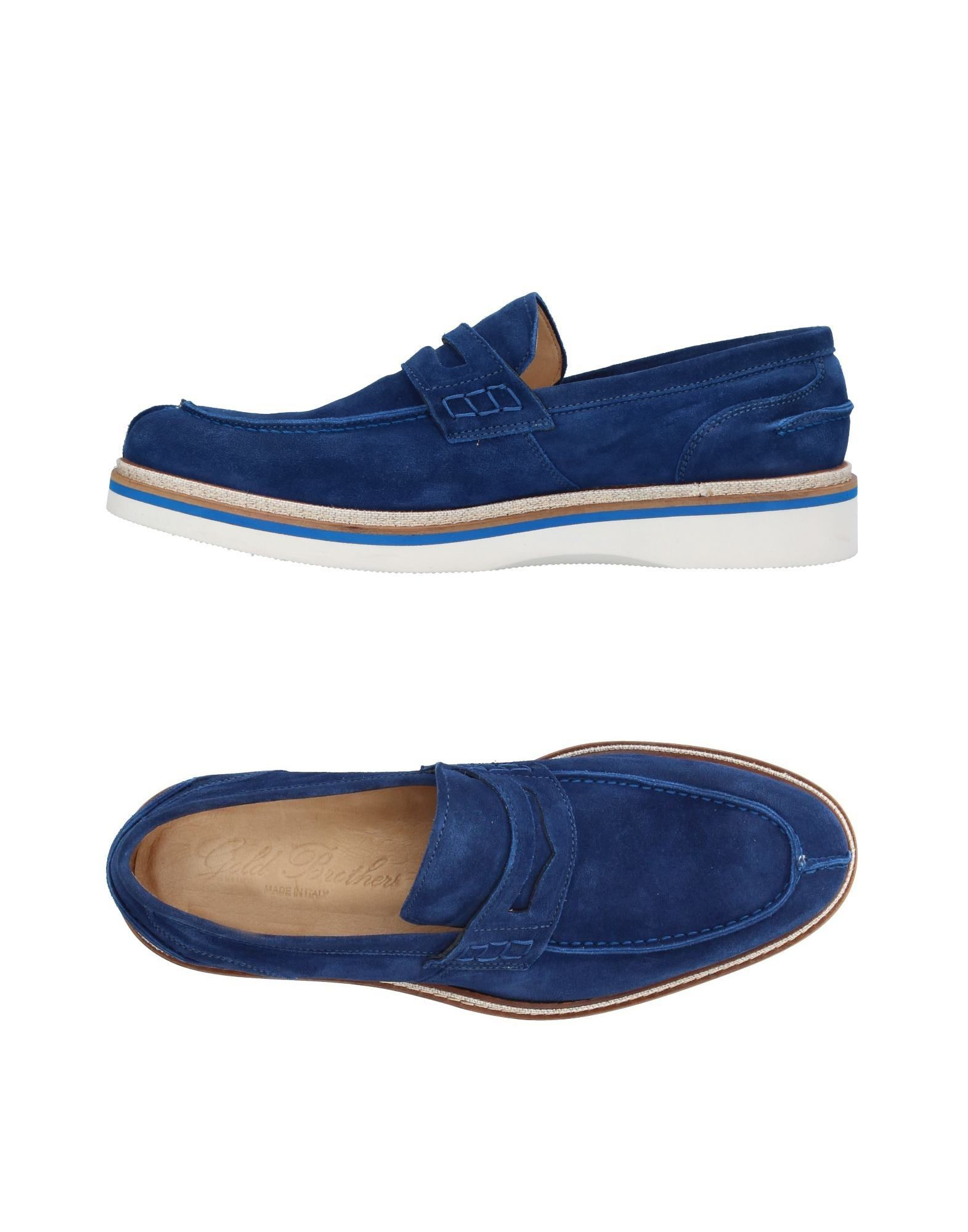 Gold Brothers Mokassins Herren  11160811HD Neue Schuhe