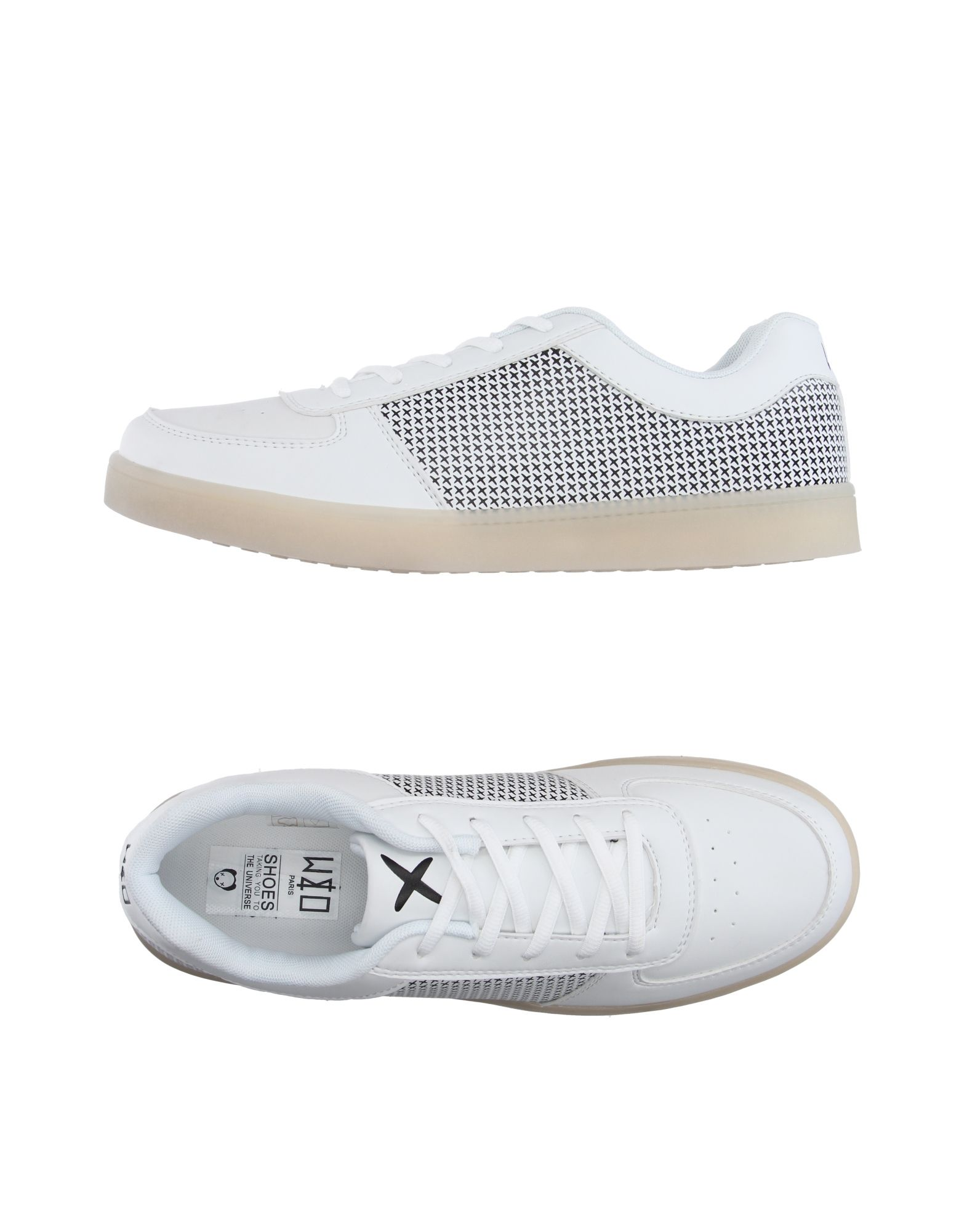 Sneakers Wize & Ope Uomo - 11160959KC