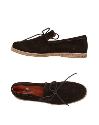 Zapatos con descuento Mocasín Andrea Vtura Firze Hombre - Mocasines Andrea Vtura Firze - 11161045OV Café