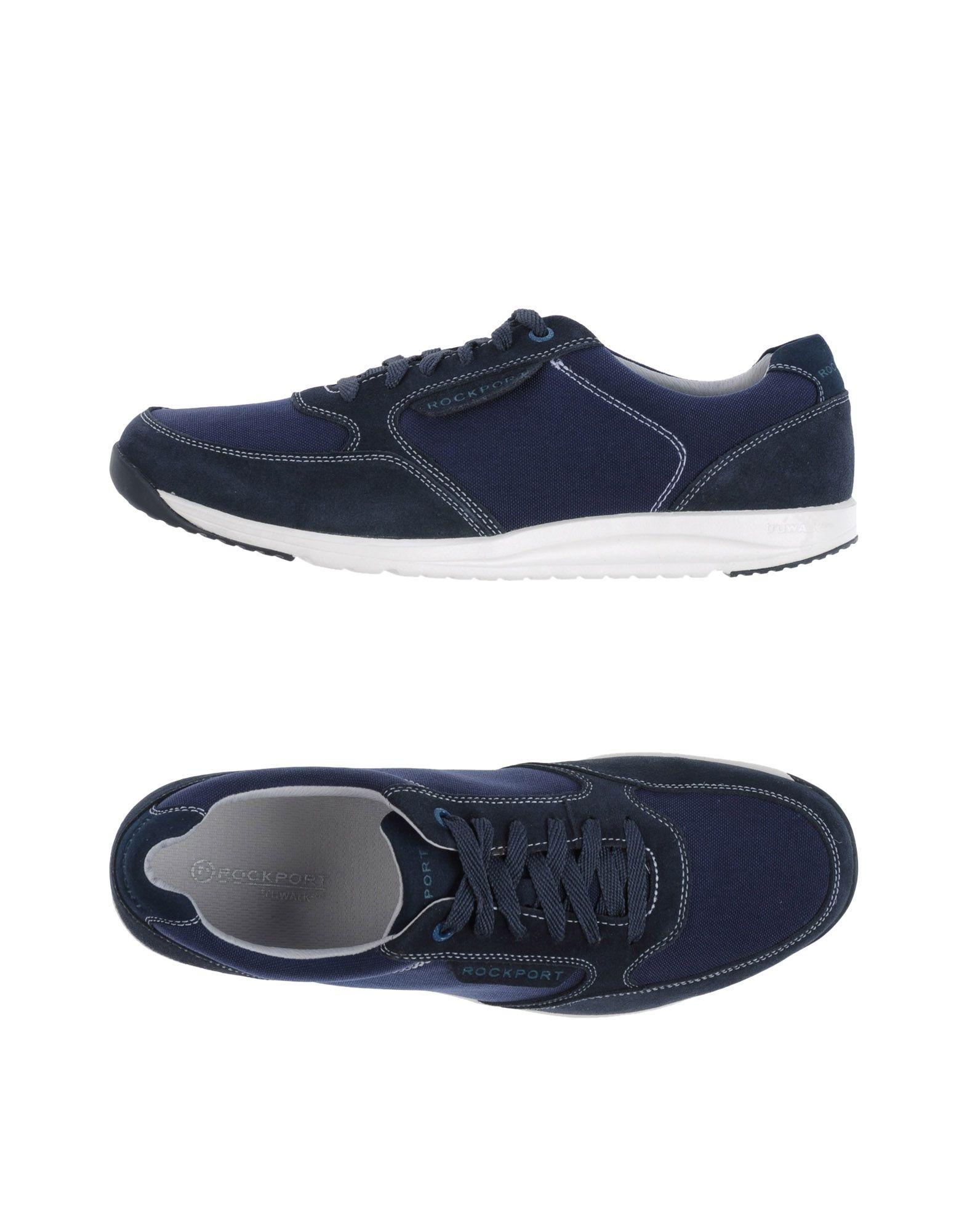 Rabatt echte Schuhe 11161056LJ Rockport Sneakers Herren  11161056LJ Schuhe 0cb114