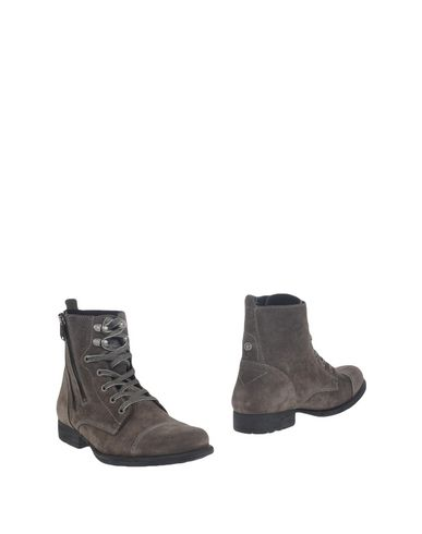 Zapatos con descuento Botines Botín Guess Hombre - Botines descuento Guess - 11161084JD Caqui d09529