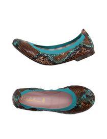 7c84b8a30249e Pretty Ballerinas Femme Collections Printemps-Été et Automne-Hiver ...
