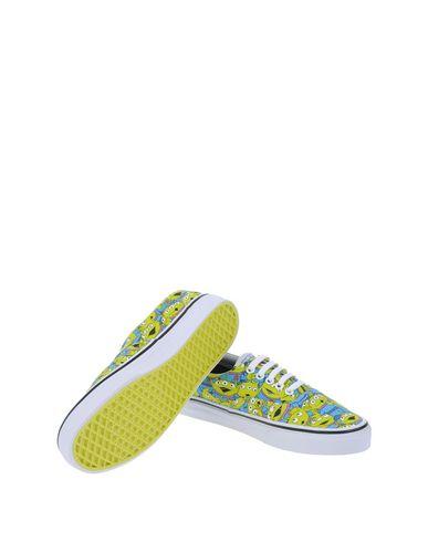 Vans Sneakers Bleu Vans D'azur Bleu Bleu D'azur Sneakers D'azur Sneakers Vans wAg0q0S