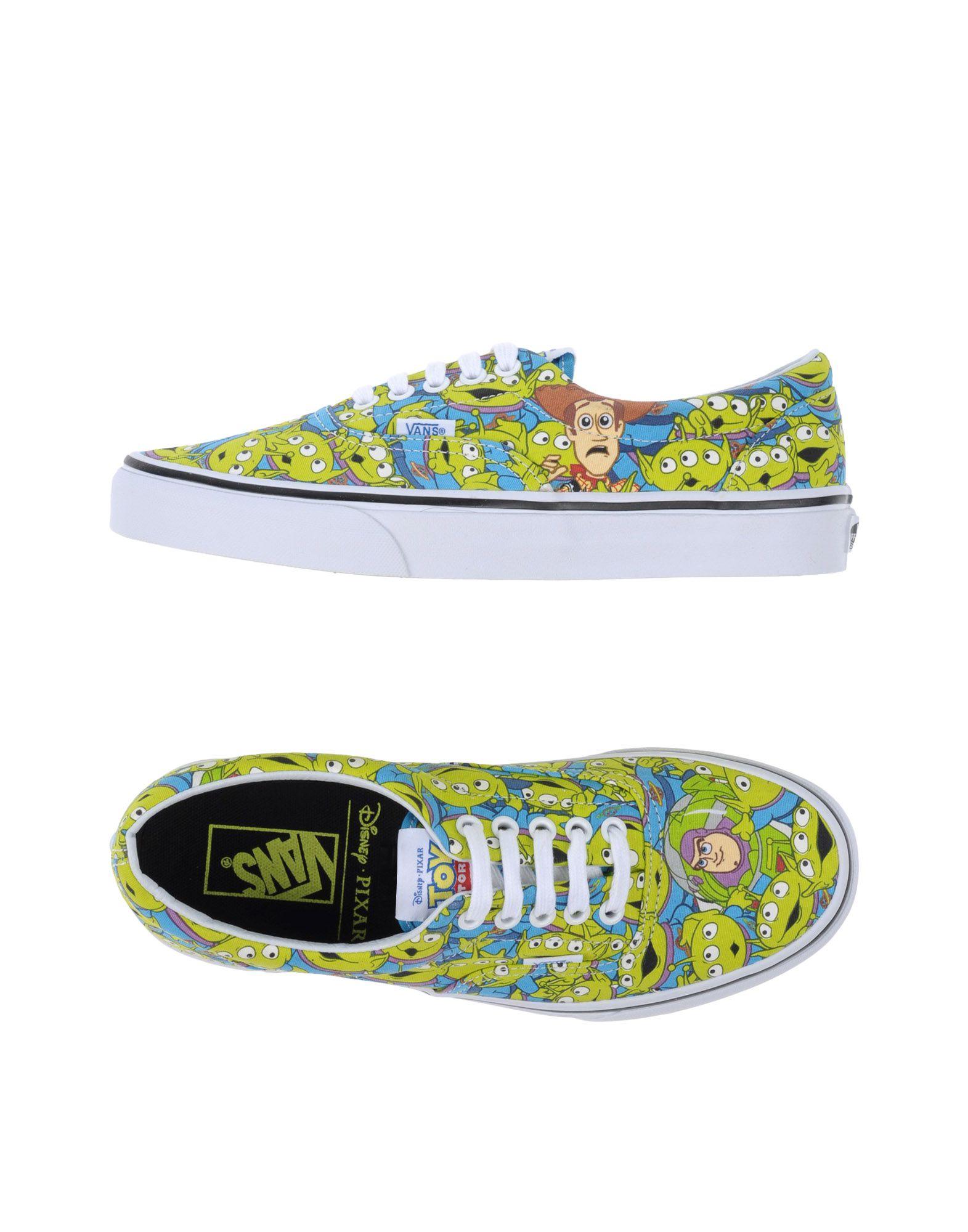 Vans U Era Toy Story Aliens  11161265OJ Gute Qualität beliebte Schuhe