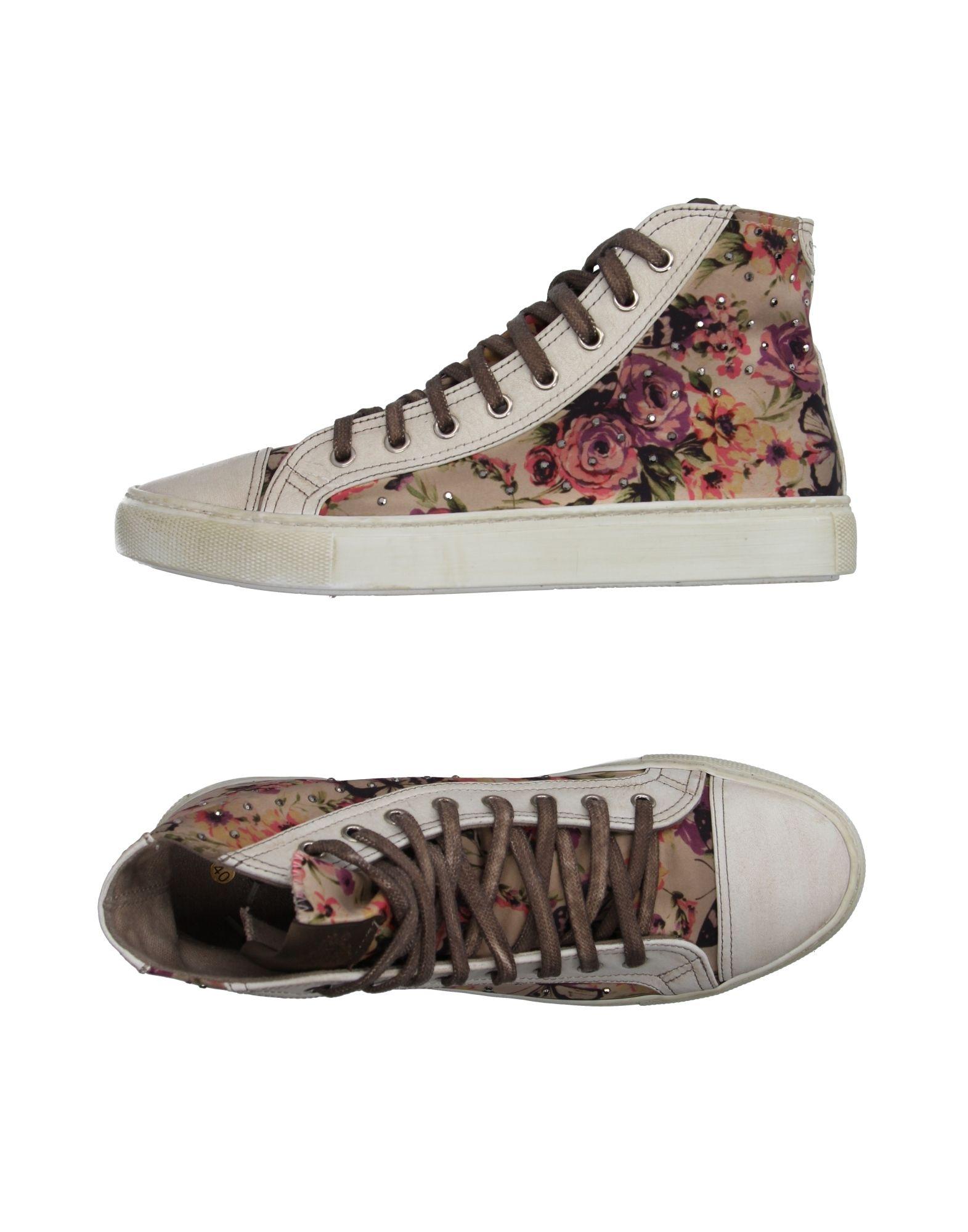 Sneakers Studs War Donna - 11161324VQ