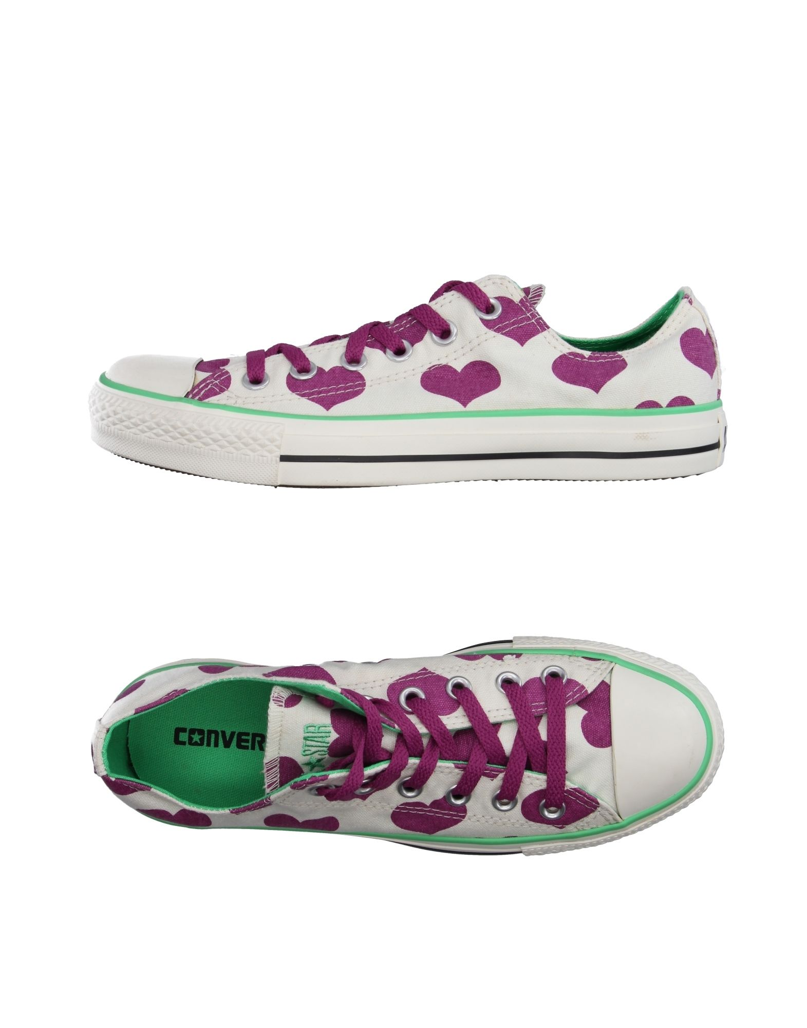 Sneakers Converse All Star Donna - 11161622MD