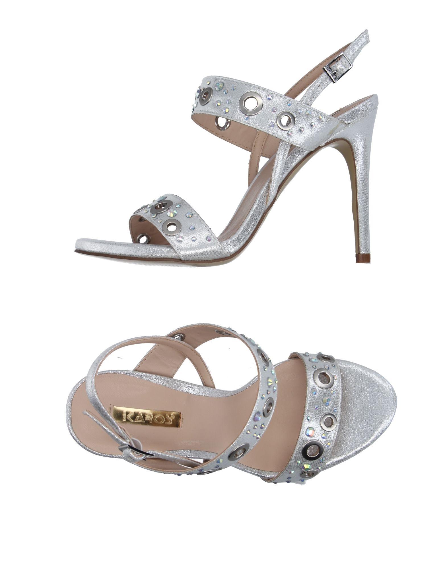 Sandali Ikaros Donna - 11161632JX Scarpe economiche e buone
