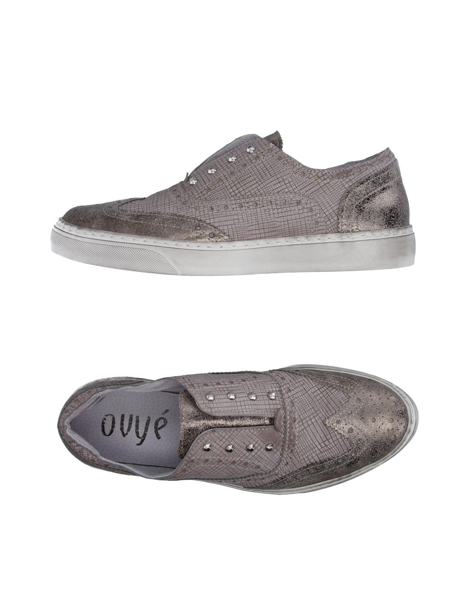 Ovye' By Cristina Lucchi Sneakers Damen  Schuhe 11161640SP Gute Qualität beliebte Schuhe  6f4260
