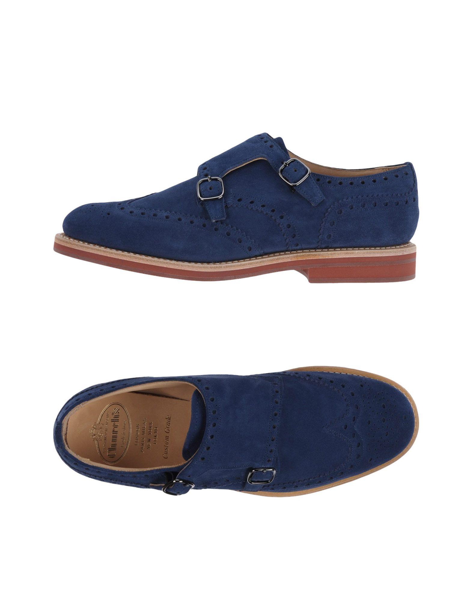 Church's Mokassins Herren  11161677XM Gute Qualität beliebte Schuhe