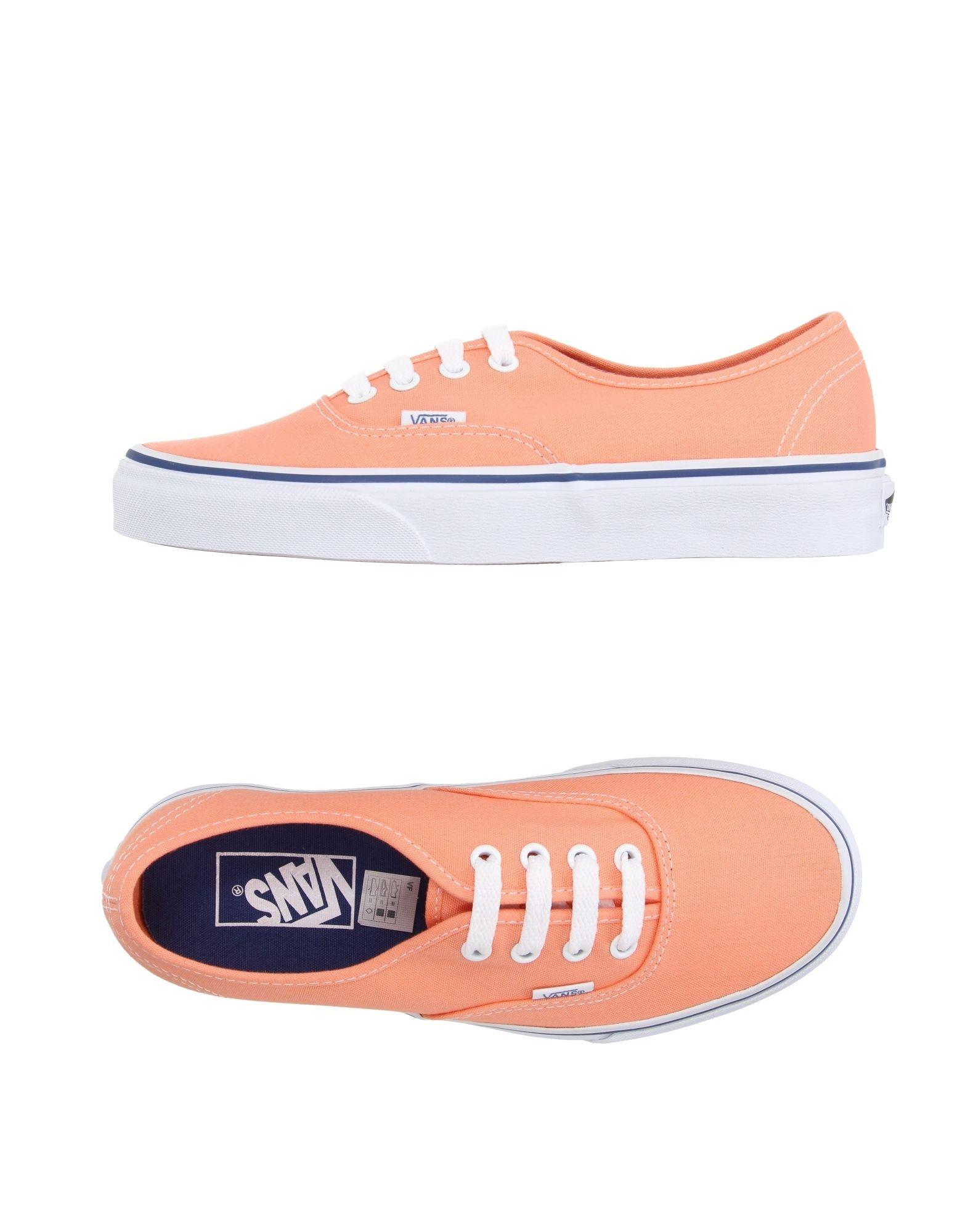 Vans Sneakers online - Women Vans Sneakers online Sneakers on  United Kingdom - 11161680NF c4e20a