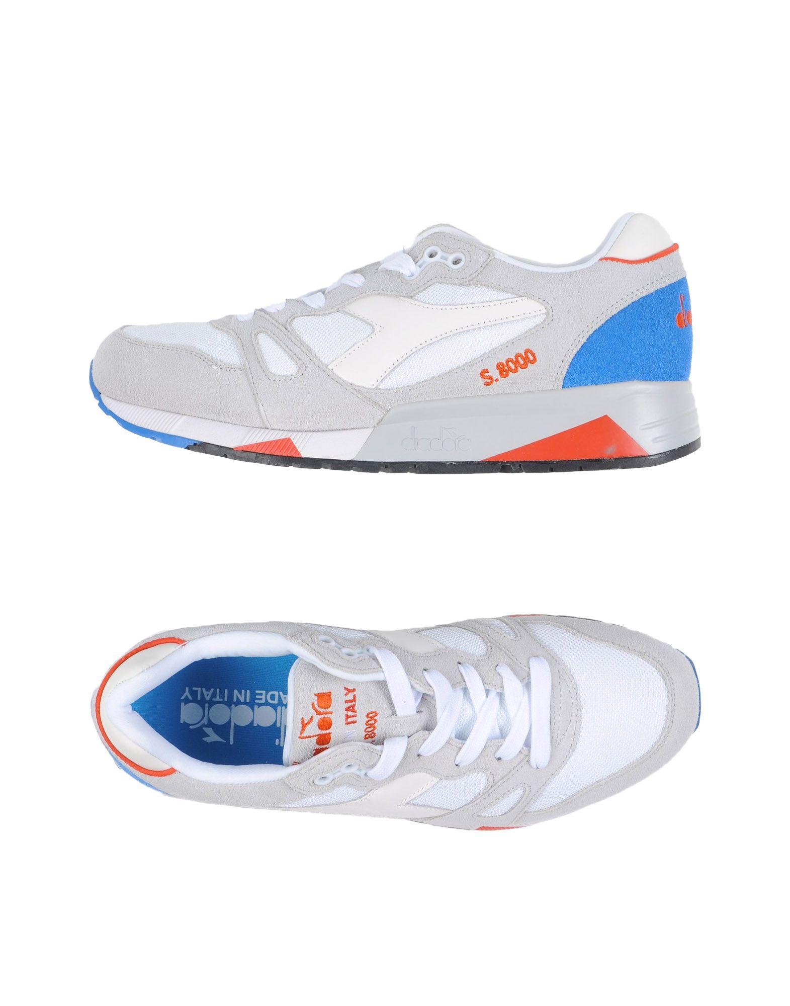 Sneakers Diadora Uomo - 11161706IX Scarpe economiche e buone