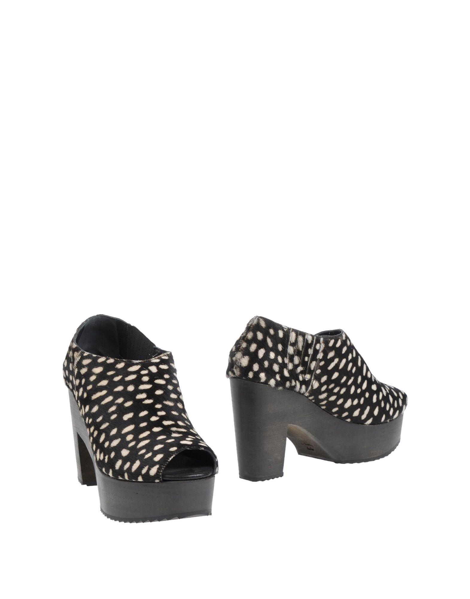 Antidoti Stiefelette Damen  11161757CL Gute Qualität beliebte Schuhe