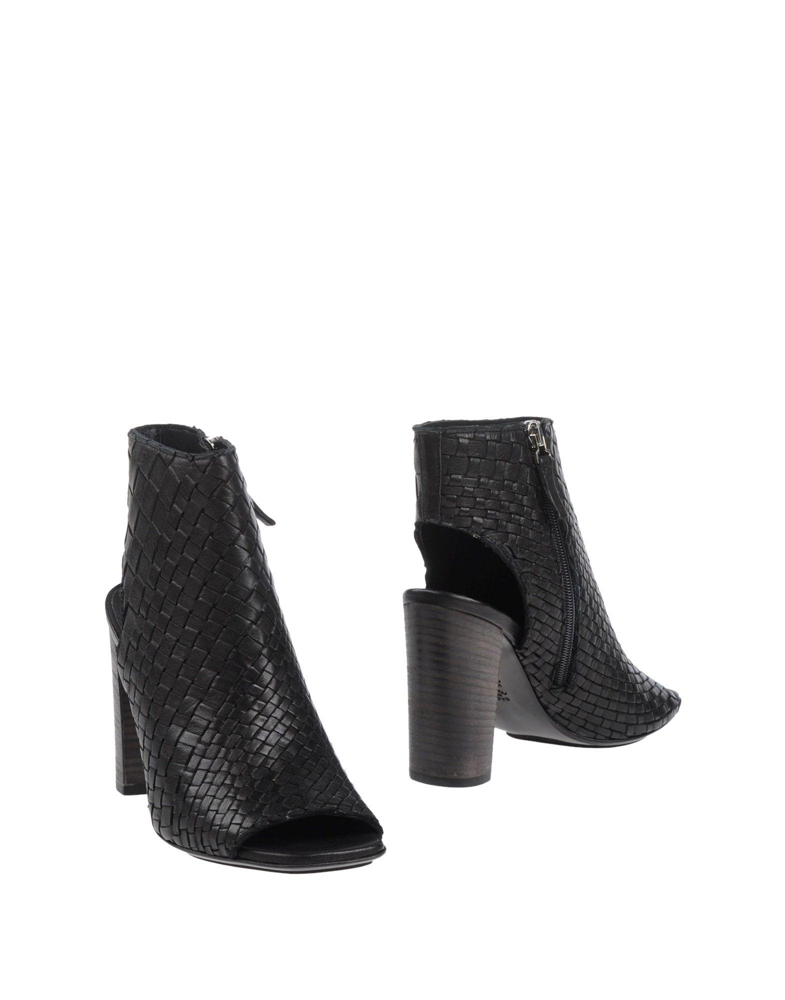 Stilvolle billige Schuhe Gentryportofino Stiefelette Damen  11161768GQ