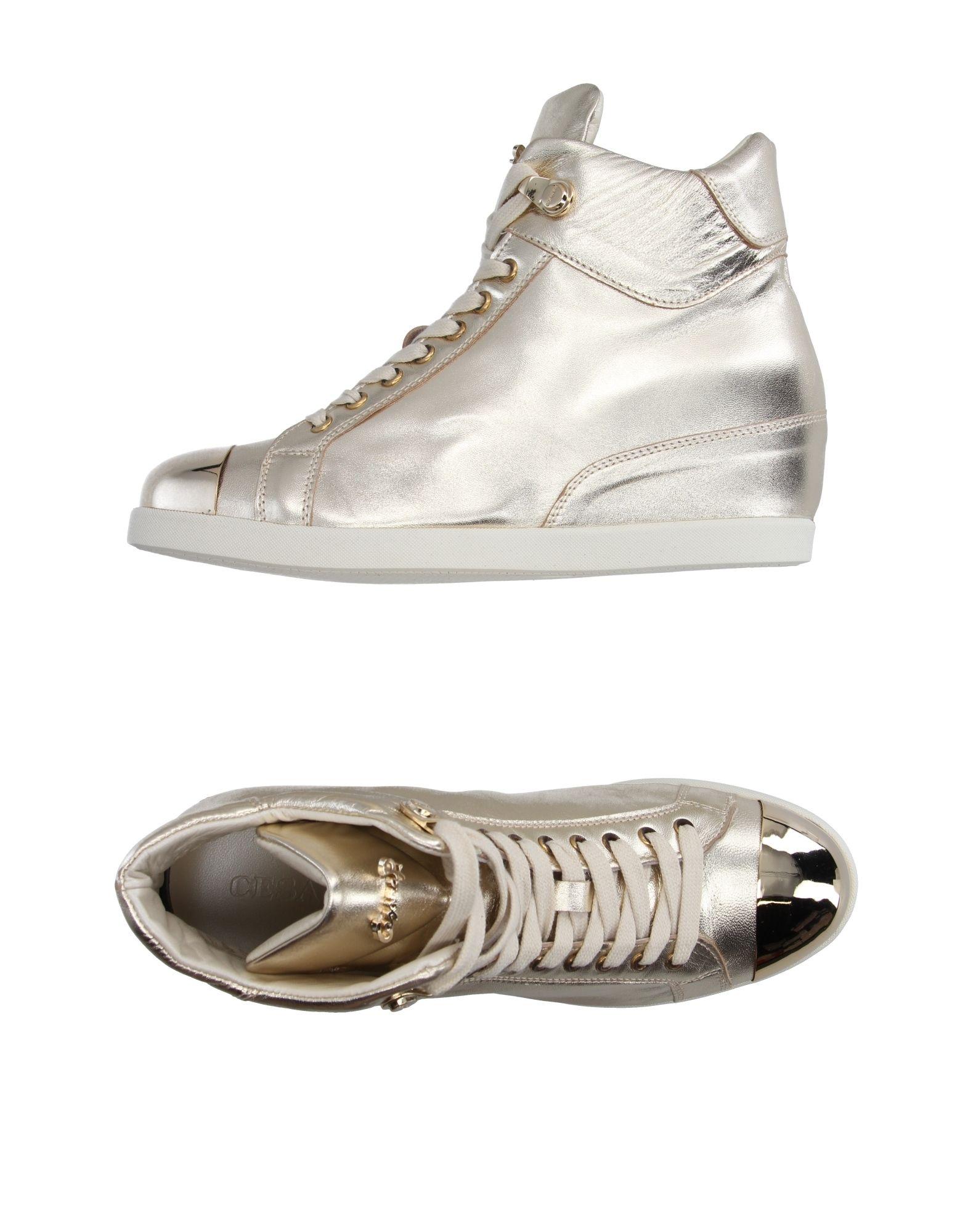 Cesare P. Sneakers strapazierfähige Damen  11161903EUGut aussehende strapazierfähige Sneakers Schuhe f0a86e