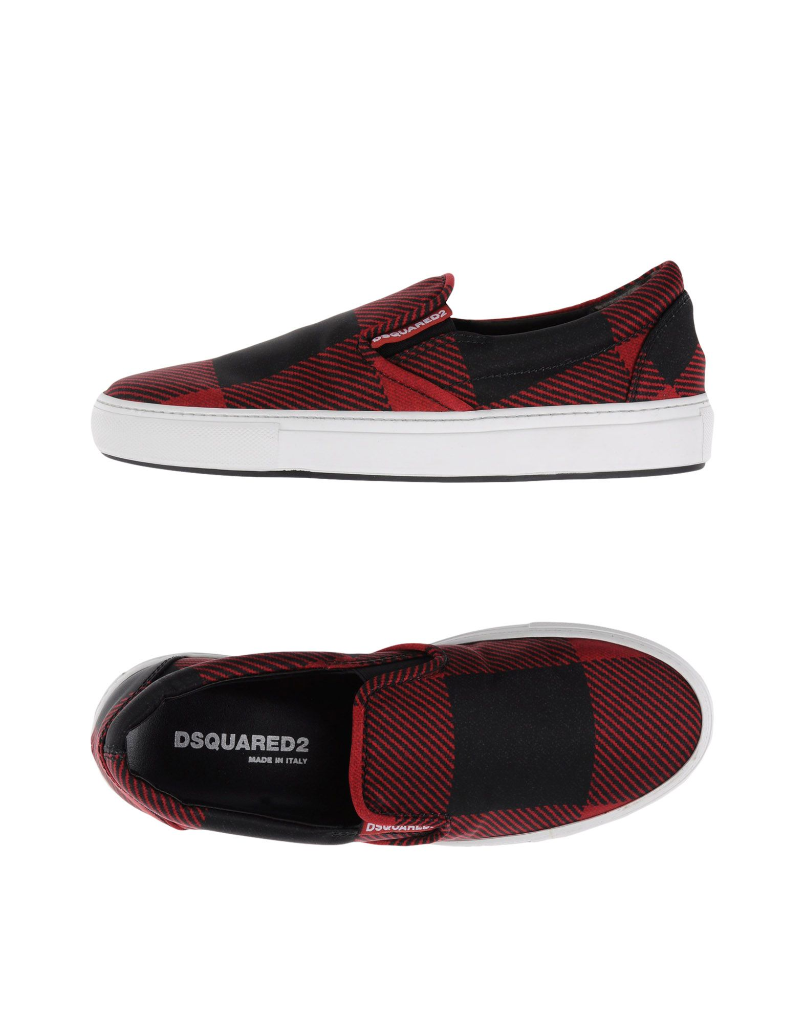 Dsquared2 Sneakers - Men Dsquared2 United Sneakers online on  United Dsquared2 Kingdom - 11161980KI 45977a