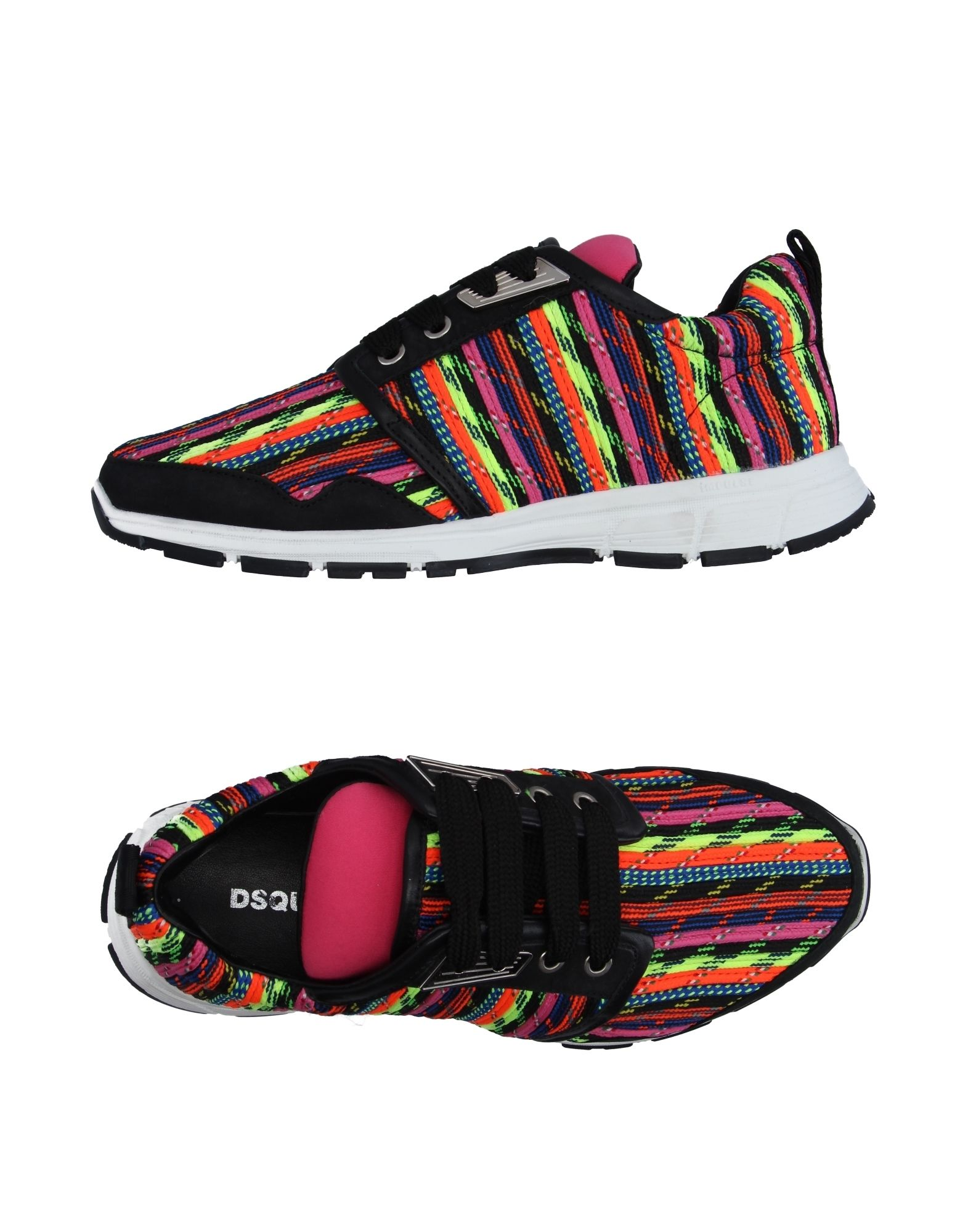 A buon mercato Sneakers Dsquared2 Donna - 11162021MQ