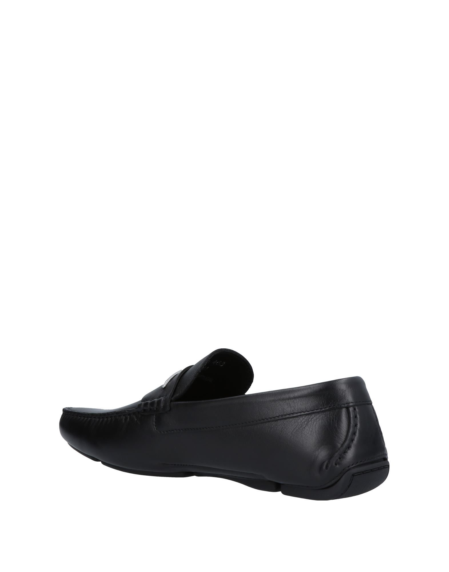 Versace Collection Loafers - Men Men Men Versace Collection Loafers online on  Canada - 11162023KR 5353c2