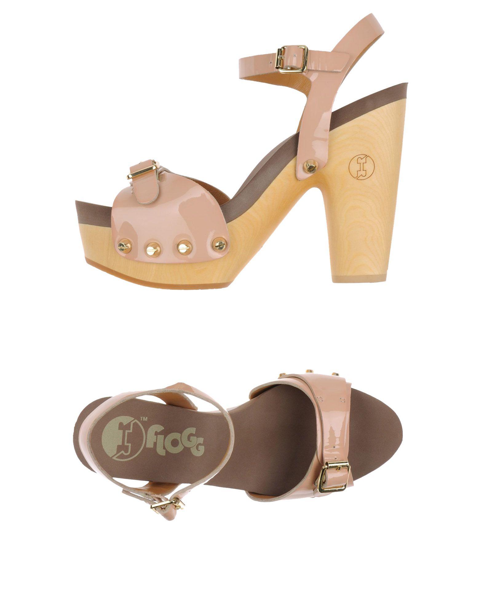 Flogg Sandals - Flogg Women Flogg - Sandals online on  United Kingdom - 11162027PS b92bb3