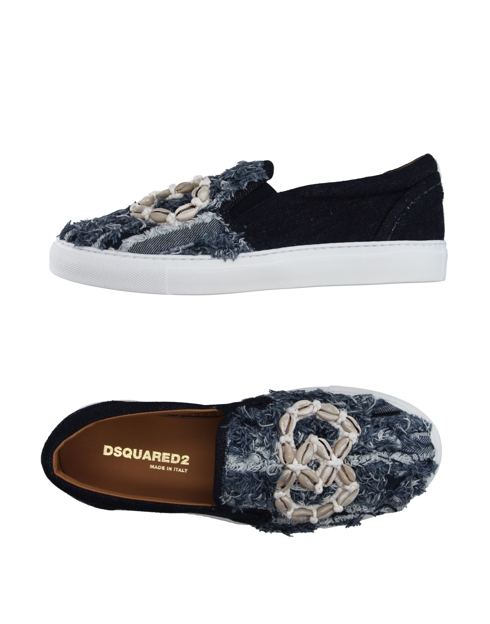 Rabatt Schuhe Dsquared2 Sneakers  Damen  Sneakers 11162085AI e8a1ac