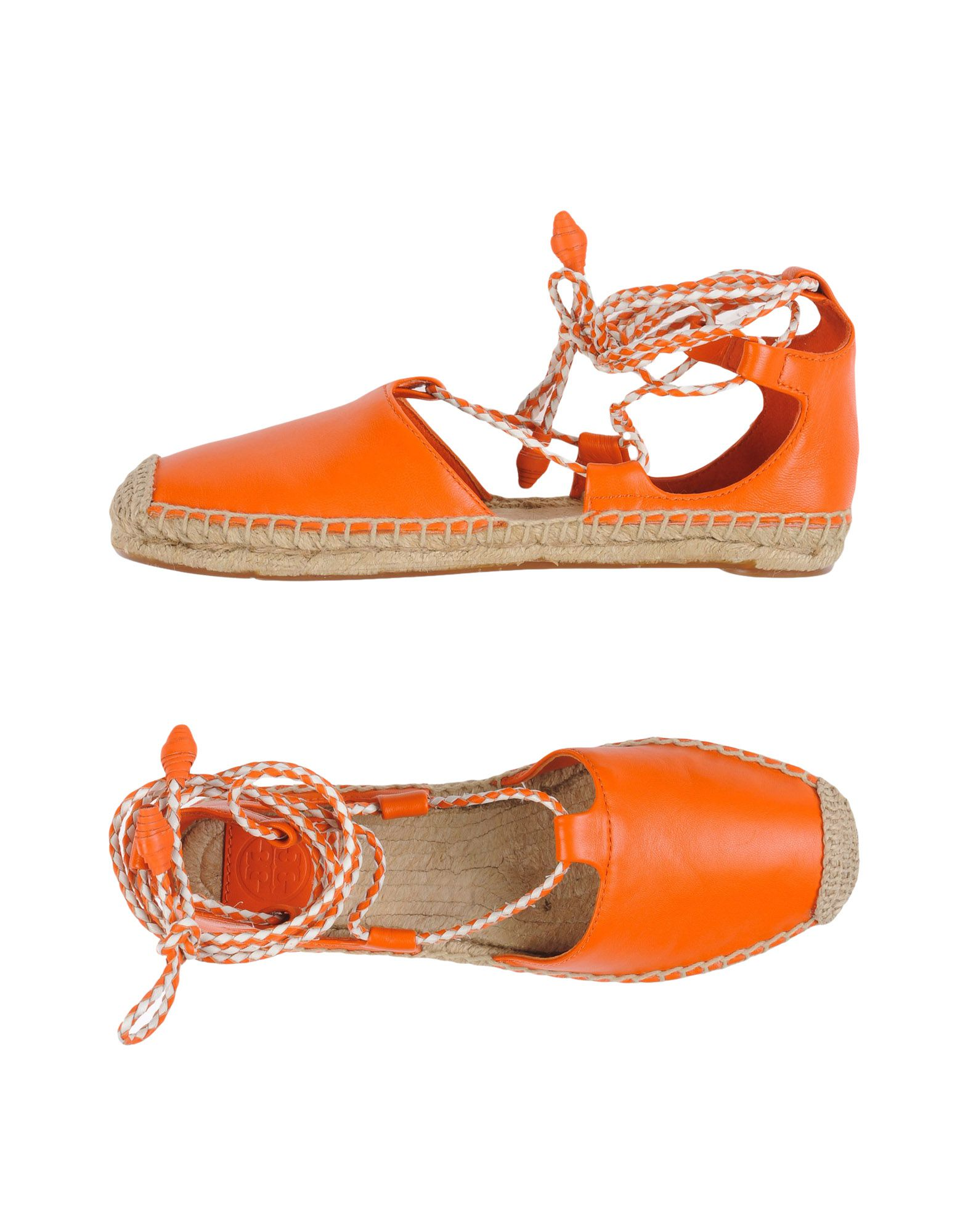 Tory Burch Espadrilles Damen  11162118QGGut aussehende strapazierfähige Schuhe