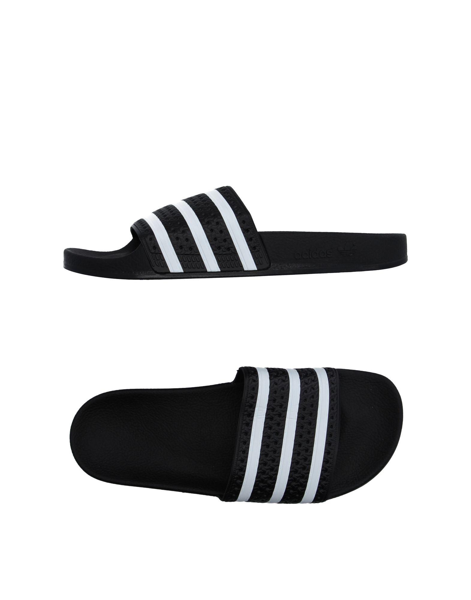 Ciabatte Adidas Originals Uomo - 11162170SW