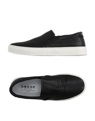 DANIELE ALESSANDRINI HOMME Sneakers Bequemes Billig Online Outlet Großer Rabatt Kaufen Billig Genießen Outlet Pay mit Visa Kaufe billig für Nizza WNDwQf