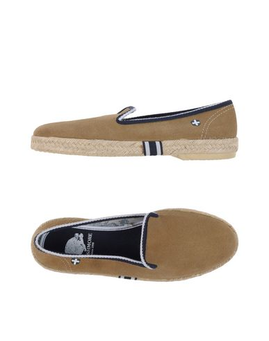 FOOTWEAR - Loafers Rushmore