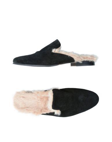 Zapatos con descuento Pantufla Luca Di Napoli Hombre - Pantuflas Luca Di Napoli - 11162655KR Negro