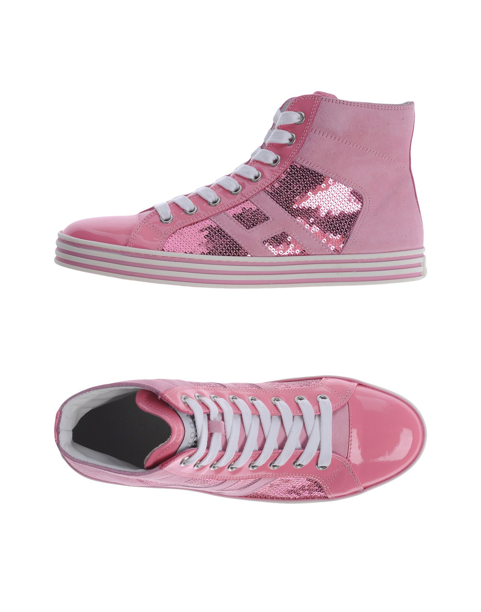 Hogan Damen Rebel Sneakers Damen Hogan  11162784QK Neue Schuhe 2e9e3c
