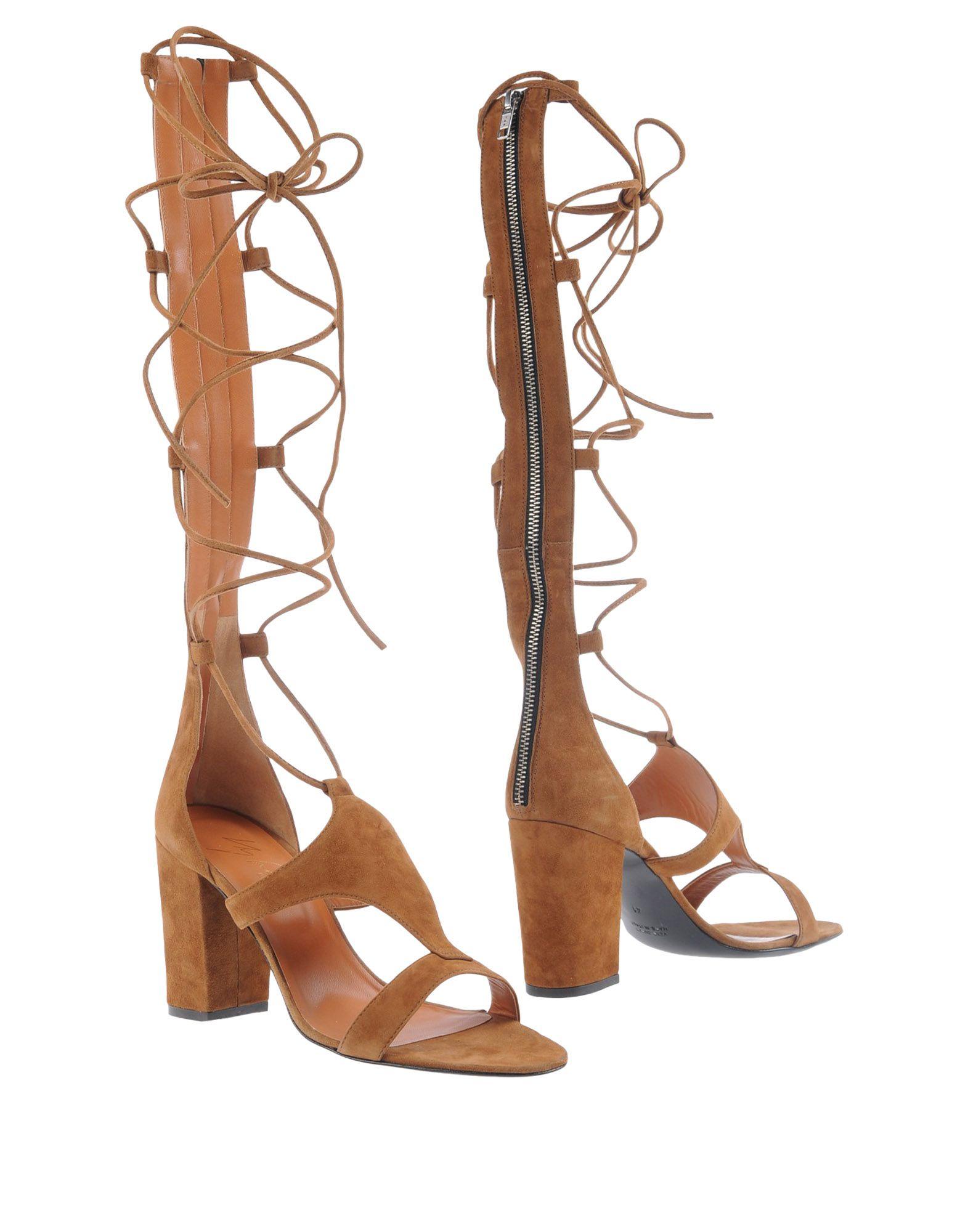 Stivali My Heels Donna - Acquista online su