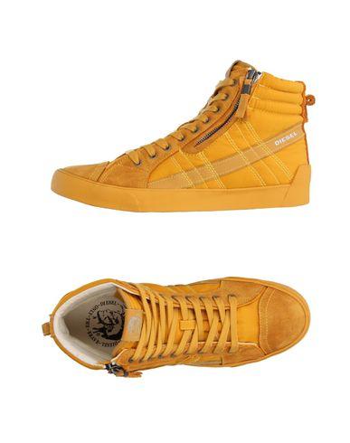 Zapatos con descuento Zapatillas Diesel Diesel Diesel Hombre - Zapatillas Diesel - 11163065FR Amarillo d3f811