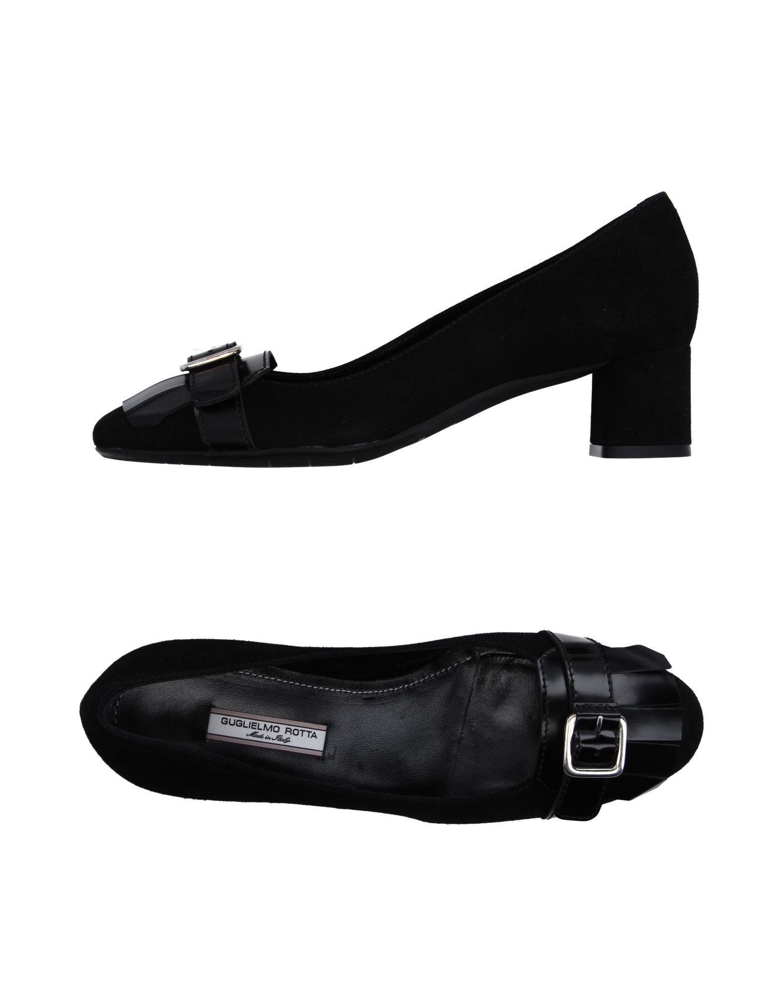 Guglielmo 11163195PJ Rotta Mokassins Damen  11163195PJ Guglielmo Gute Qualität beliebte Schuhe 80d611