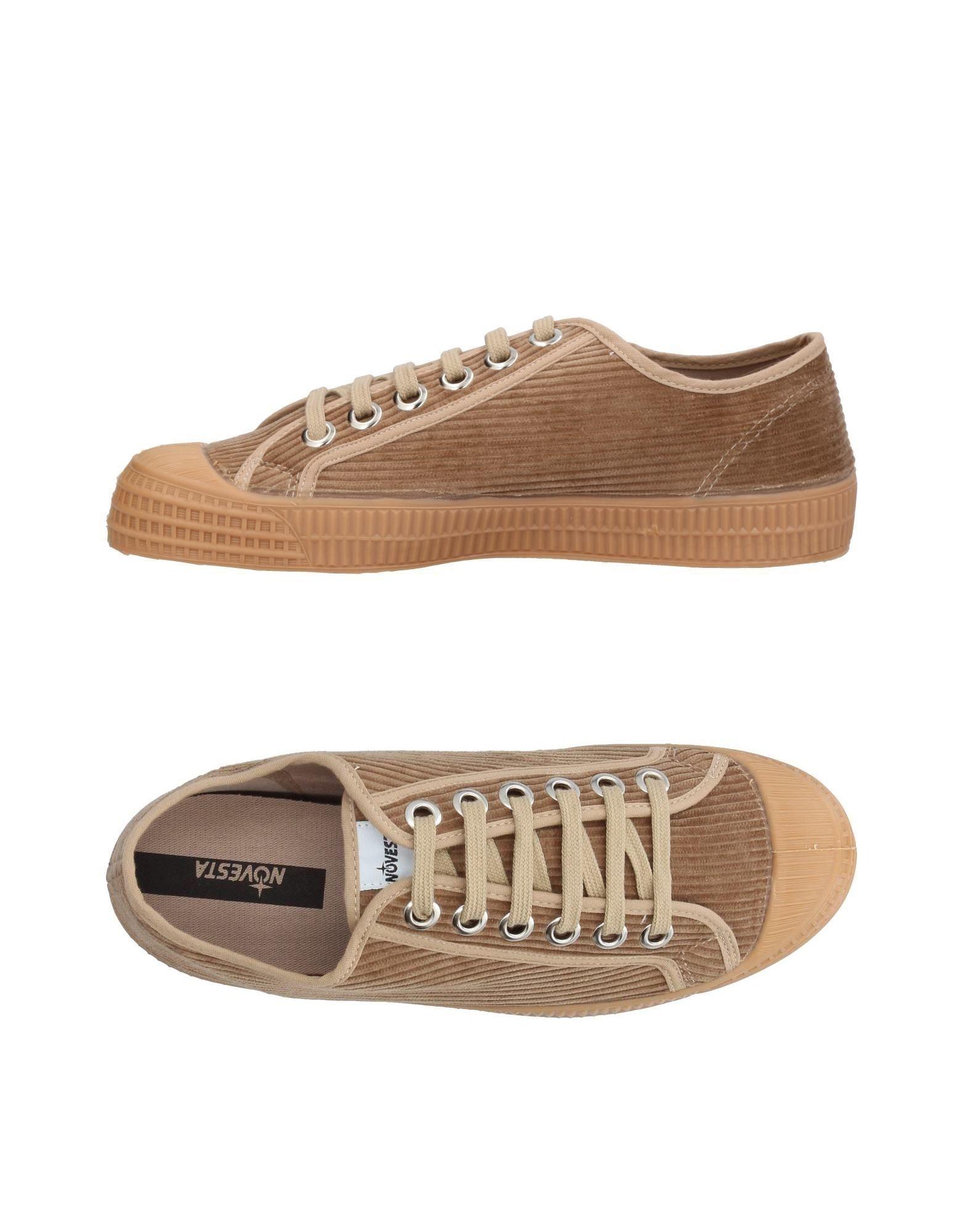 Rabatt echte Schuhe Novesta Sneakers Herren  11163218OB