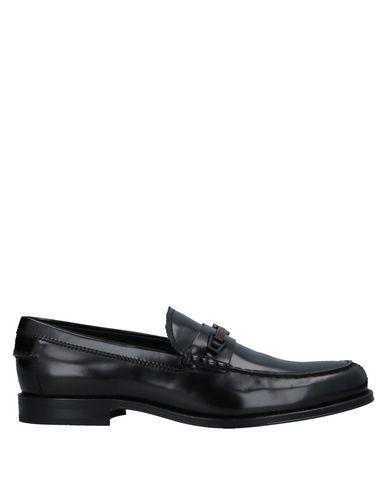 Zapatos cómodos y versátiles Mocasín Tod's Hombre - 11163238VR Mocasines Tod's - 11163238VR - Negro 77b5ee