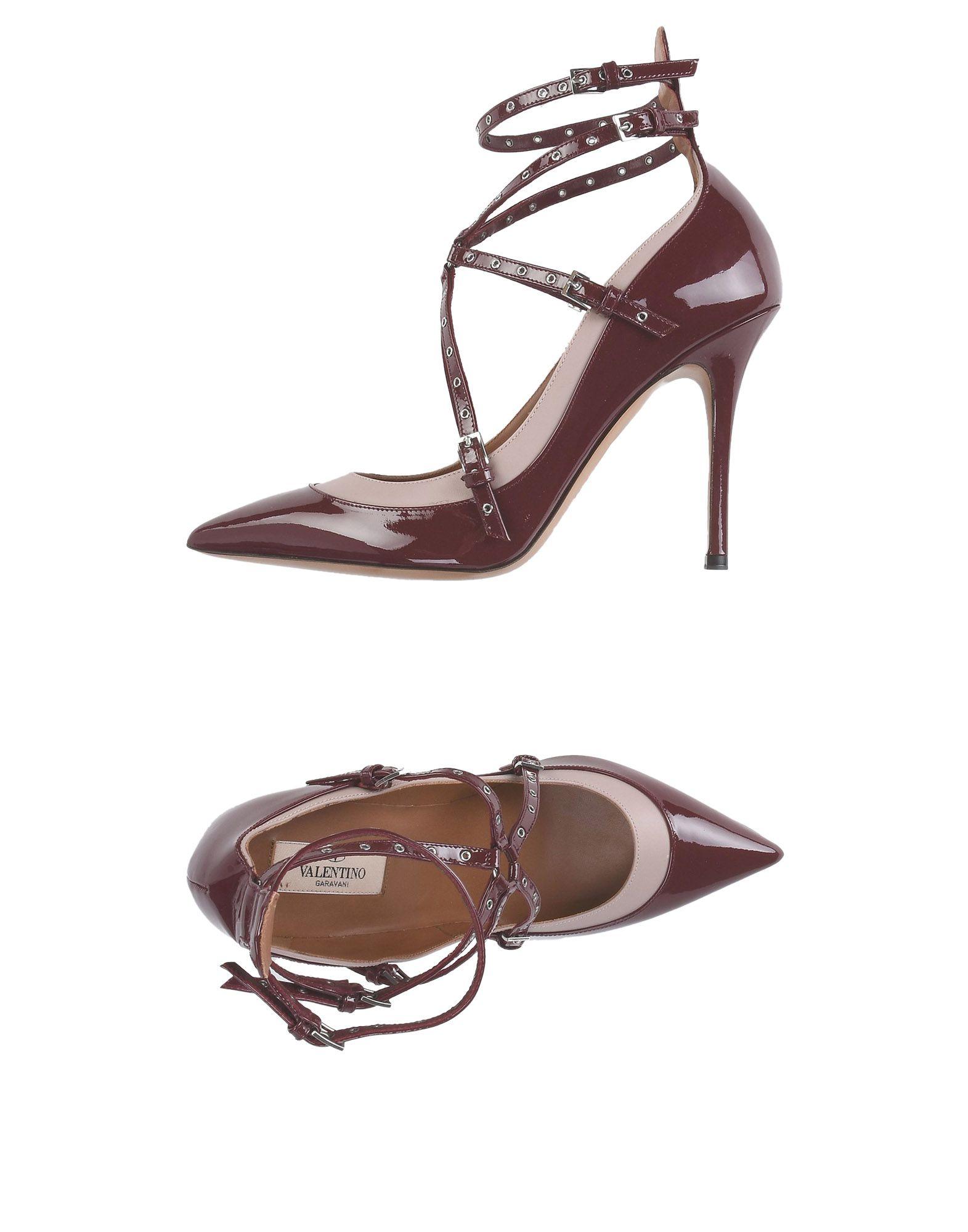 Valentino Garavani Pumps Damen  11163474BLGünstige gut aussehende Schuhe