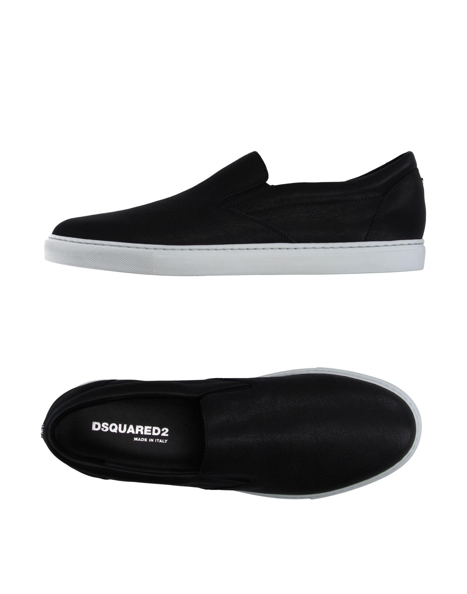 Dsquared2 Sneakers Herren  11163720XW Gute Qualität beliebte Schuhe