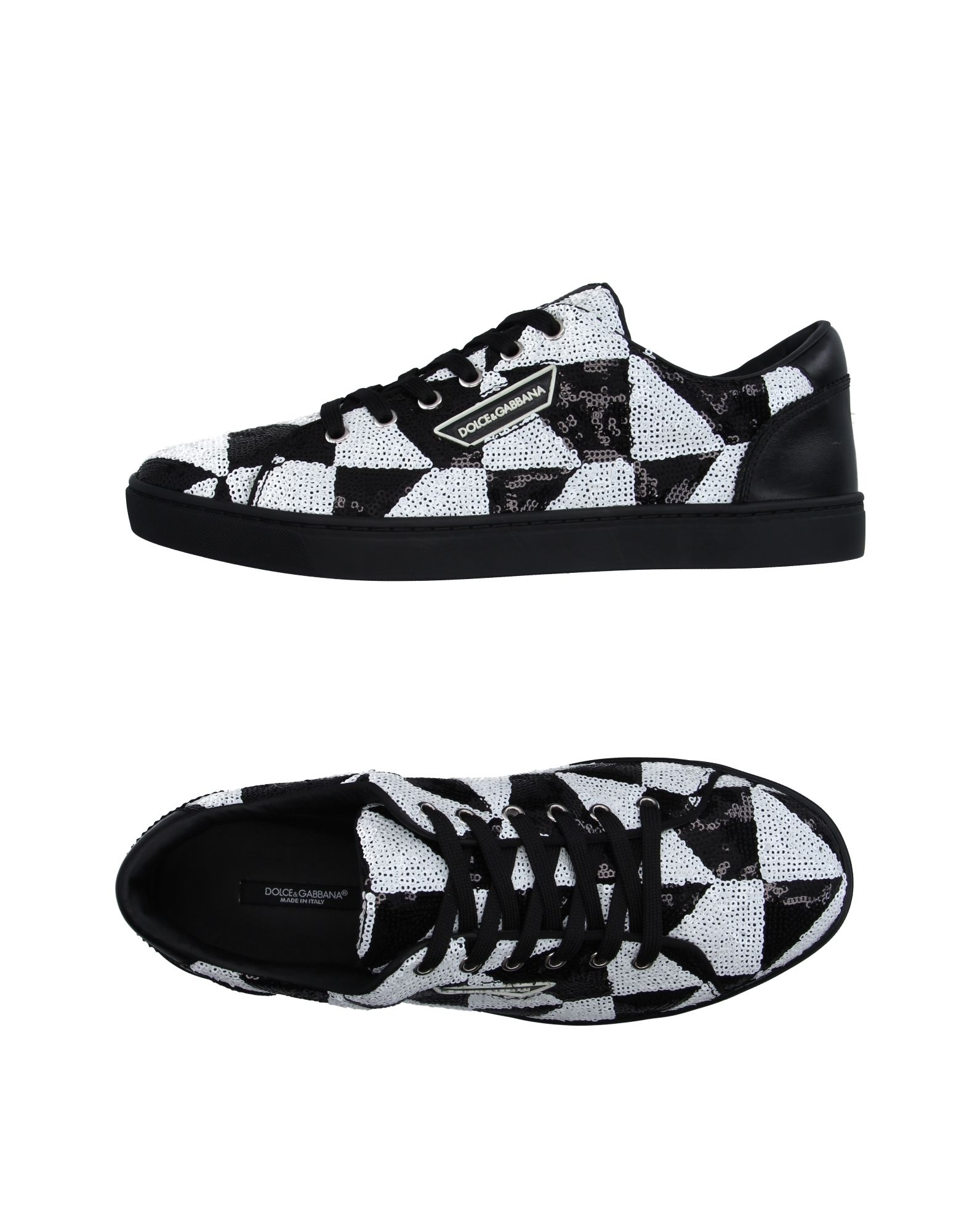 Dolce & Gabbana Sneakers Herren  11163800CP