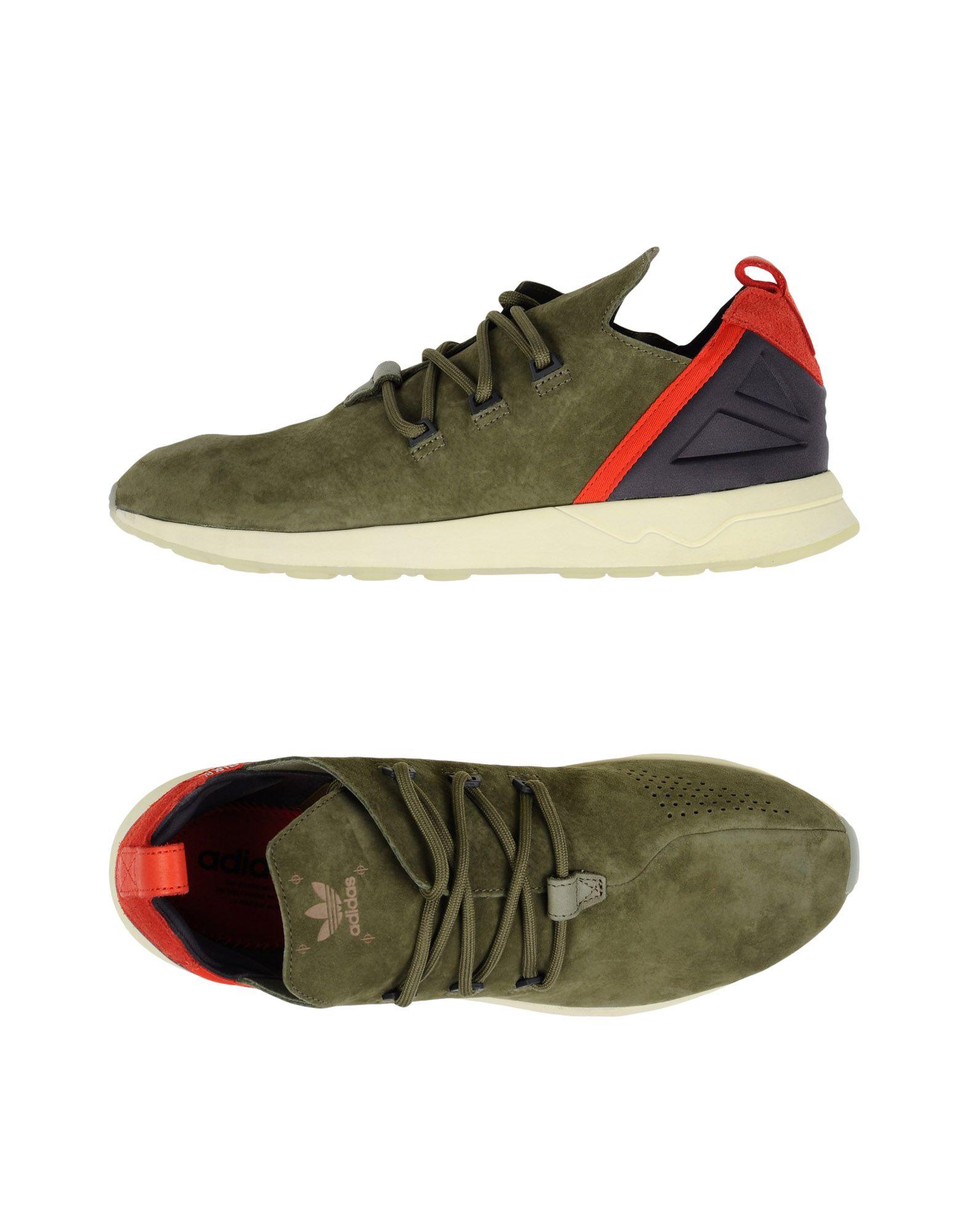 Adidas Originals Zx Flux Adv X  Schuhe 11163875WC Gute Qualität beliebte Schuhe  e84dd7